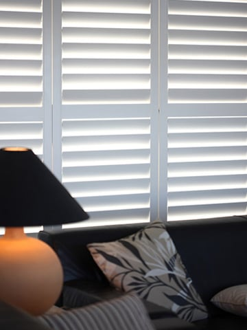 Key benefits of interior shutters