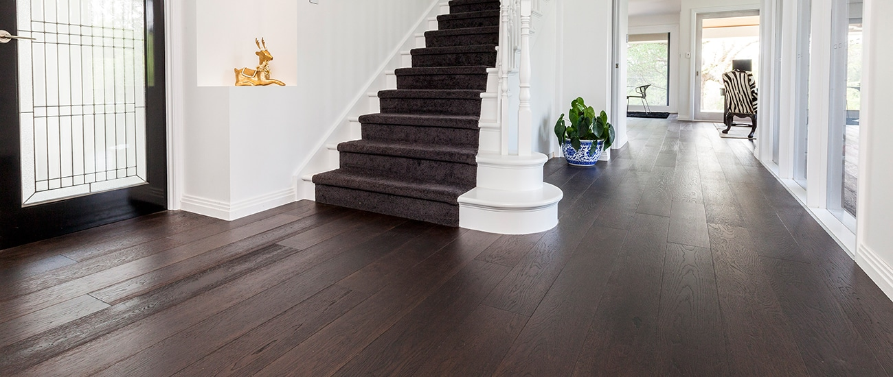 Timber Flooring | Oak, Pine, Vintage | Andersens Flooring