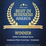 Best-In-Business-Award