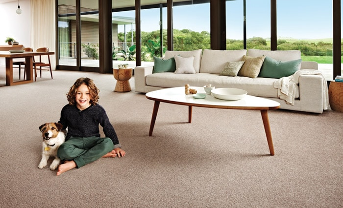 The Wonders of Woolen Carpets
