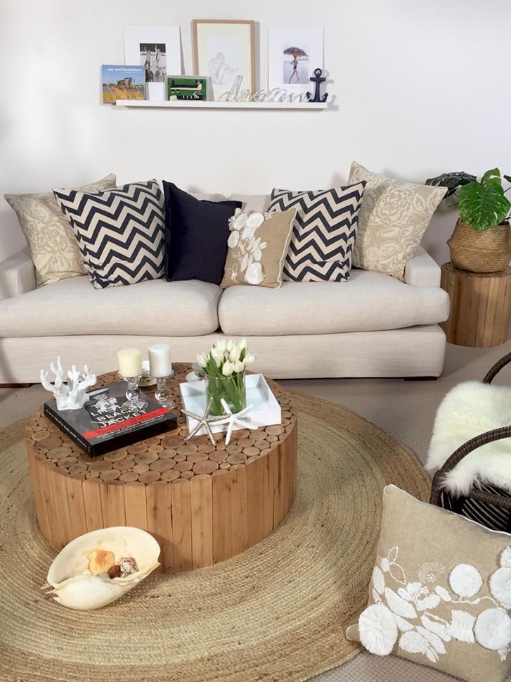 The Lounge Room Retreat