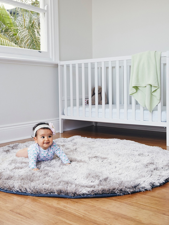 Choosing Kid-friendly Flooring