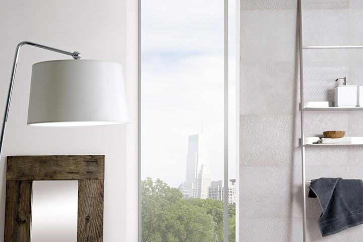 Choosing a Ceramic Bathroom Tile