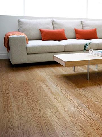 Rescue Tips for Hardwood Floors