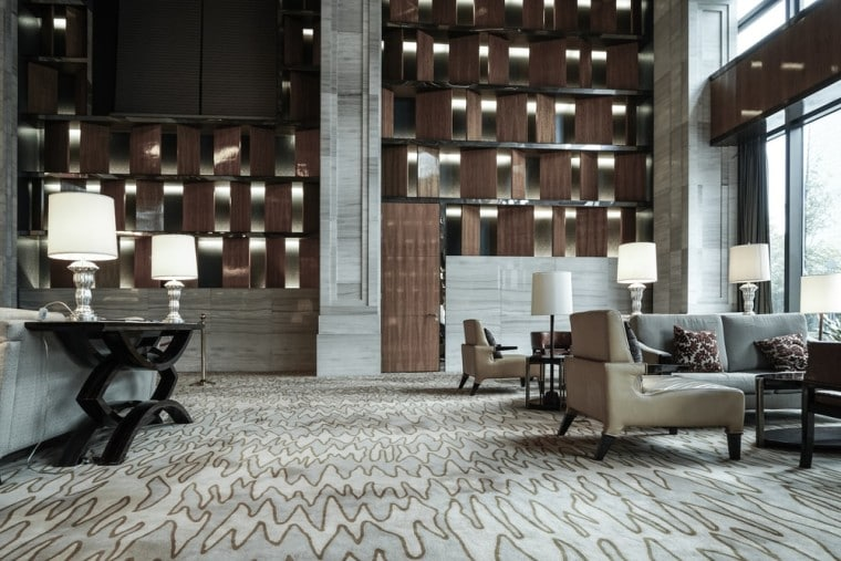 How to choose the right Carpeting for your Commercial Space