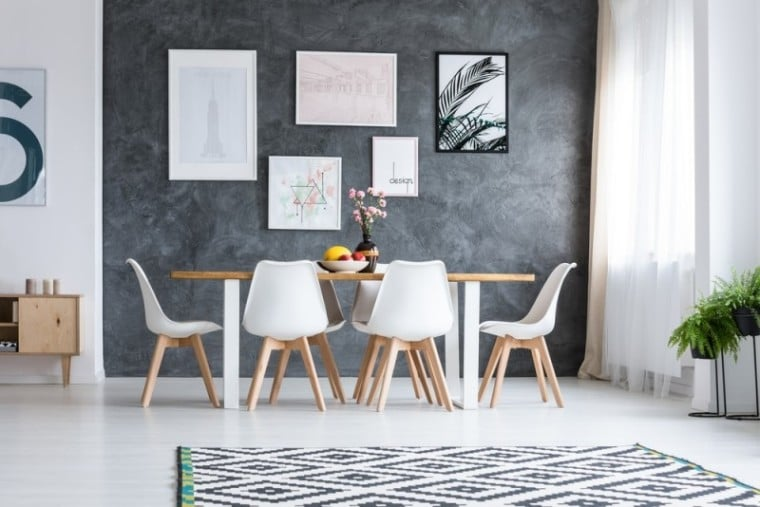 What To Consider When Designing Your Dining Room