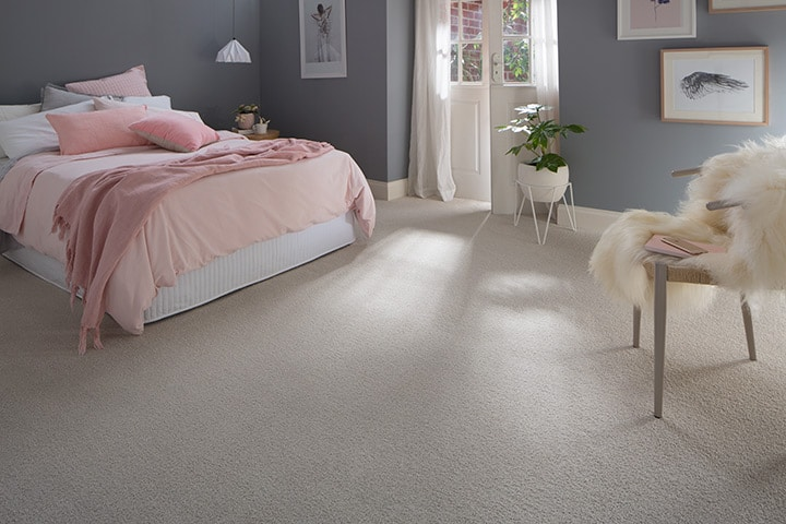 The Insulation Benefits of Carpet