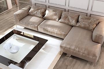 Parlour Tricks for an Impressive Lounge Room