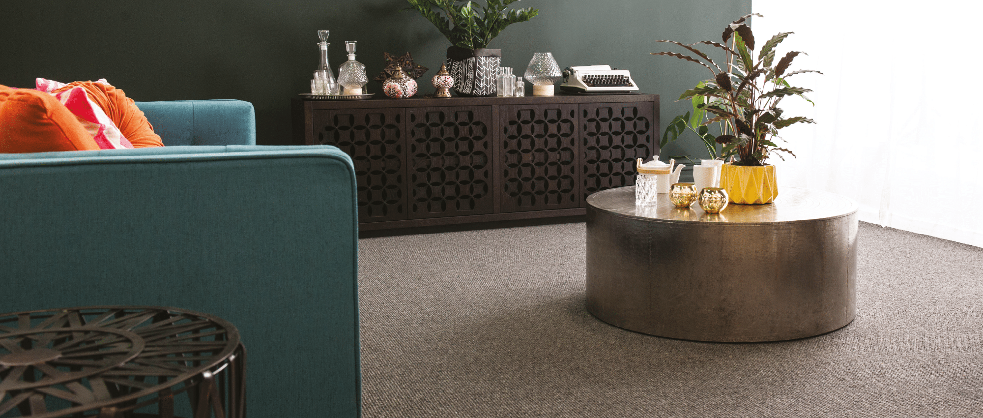 Wool, the best carpet choice for Allergy and Asthma sufferers
