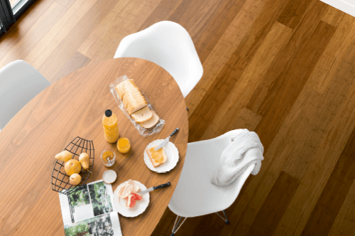 Bamboo flooring – the natural flooring choice